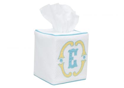 Moulon Tissue Box Cover