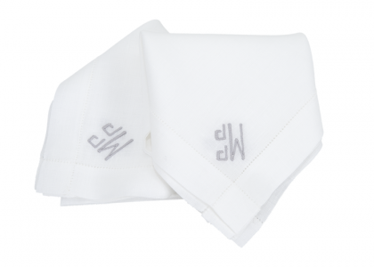Evan Handkerchief