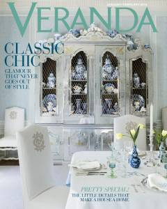 Veranda January - February 2016