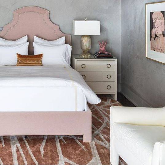 Color Crush: Thinking Pink