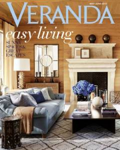 Veranda May + June 2015