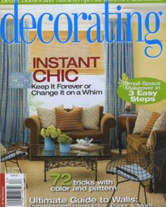 Better Homes & Gardens Decorating Fall 2008