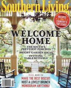 Southern Living May 2014
