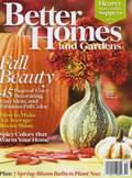 Better Homes + Gardens