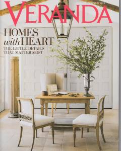Veranda January/ February 2015