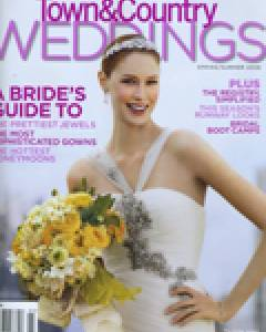 Town & Country Weddings