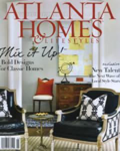 Atlanta Homes + Lifestyles