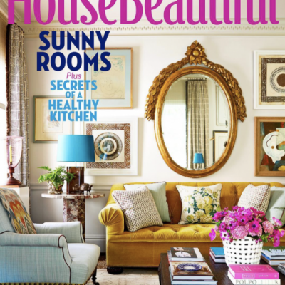 House Beautiful - May 2018