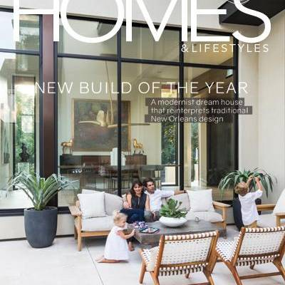New Orleans Homes & Lifestyles - Fall 2017