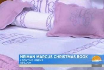Neiman Marcus Fantasy Gift