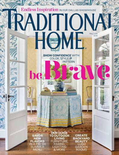 Traditional Home | May/June 2018