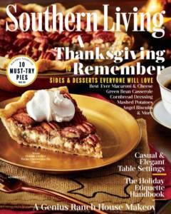 Southern Living - November 2017