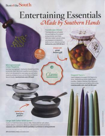 Southern Living Entertaining Essential