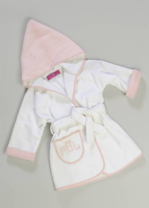 Myrtle Childrens Robe