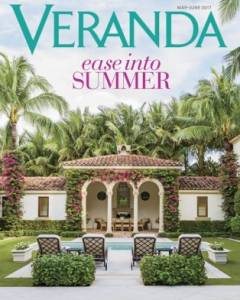 Veranda May | June 2017
