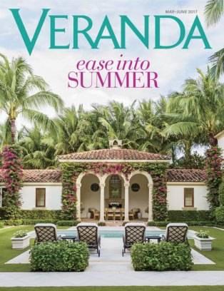 Veranda May | June 2017