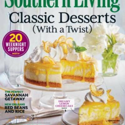 Southern Living - February 2017