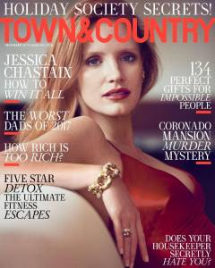 Town and Country December 2017