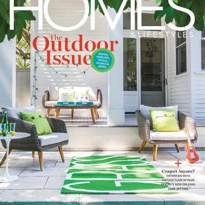 New Orleans Homes & Lifestyles - Summer 2017