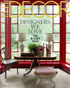 Elle Decor June 2016
