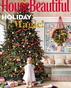 House Beautiful - December 2016