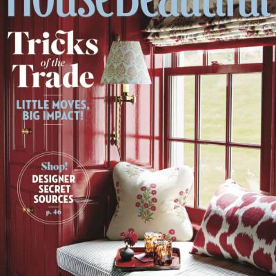 House Beautiful - April 2017