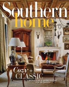 Southern Home Sept/Oct 2018