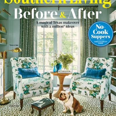 Southern Living - August 2018
