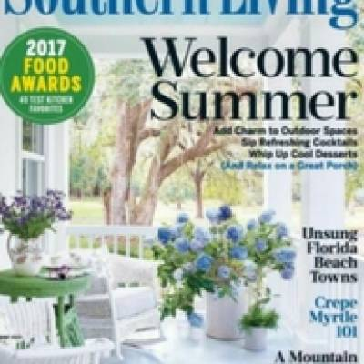 Southern Living - June 2017