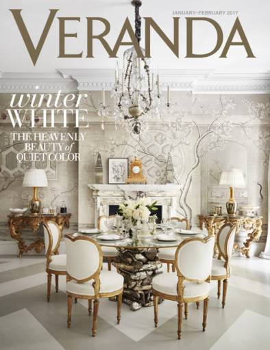 Veranda January | February 2017