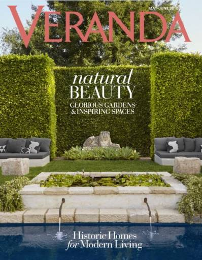 Veranda May June 2016