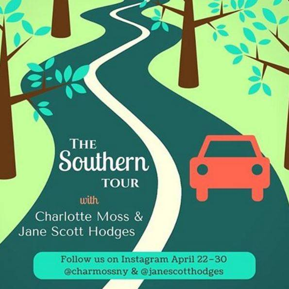 The Southern Tour