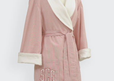 Ladies Hampton Robe
