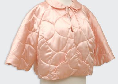 Maria Bed Jacket
