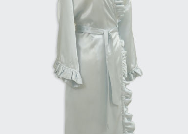 Ladies Monaco Robe