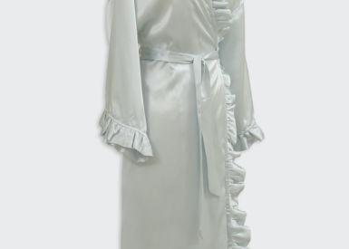 Ladies Monaco Robe