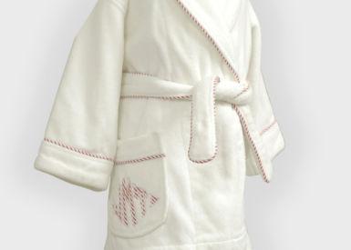 Nantucket Child Robe