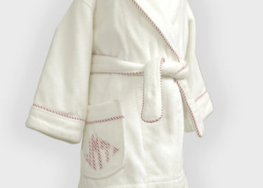 Nantucket Child Robe