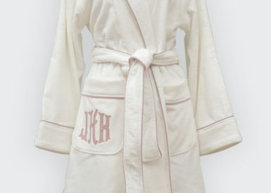 Ladies Nantucket Robe