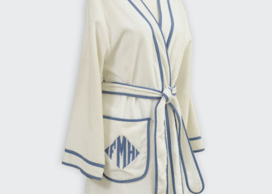 Ladies Pawley Robe
