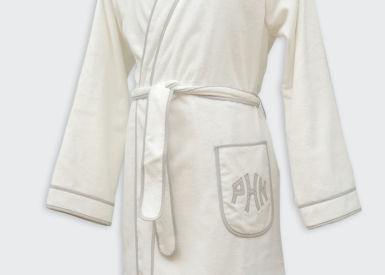 Mens Pawley Robe