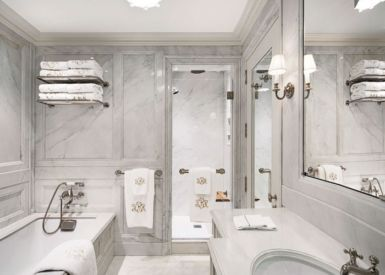 Linen Tips: Towel Care