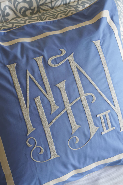 August 18 Monogram Monday Halpin