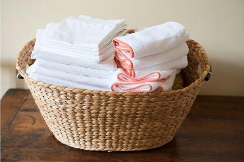 Linen Tips