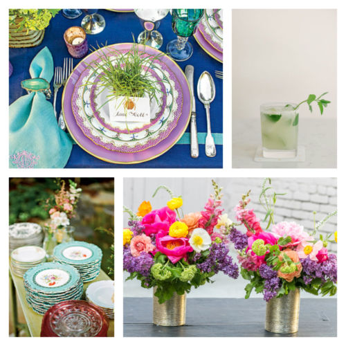 Spring Collage 5