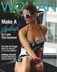 20140715 Todays Charlotte Woman July 2014 Cover