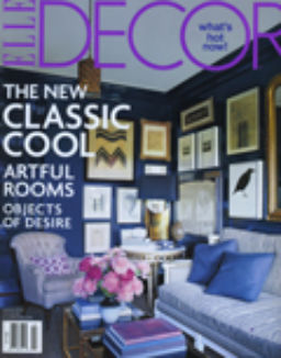 Web0310 Elle Decor Cover