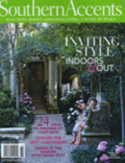 Web0509 Southern Accents Cover