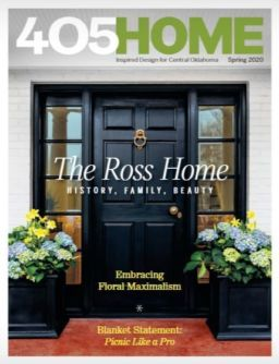 405 Home Magazine Spring 2020