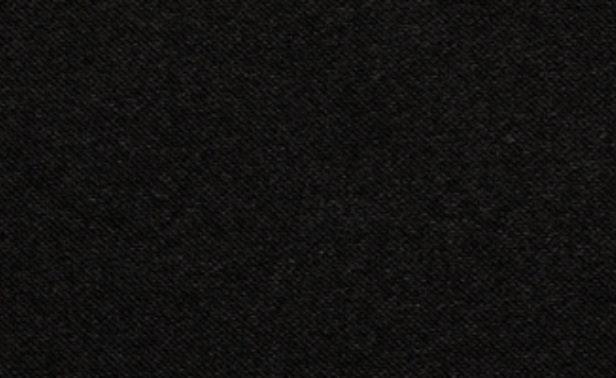 Bridal Satin Black 549